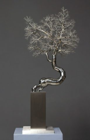 The Tree Series Untitled